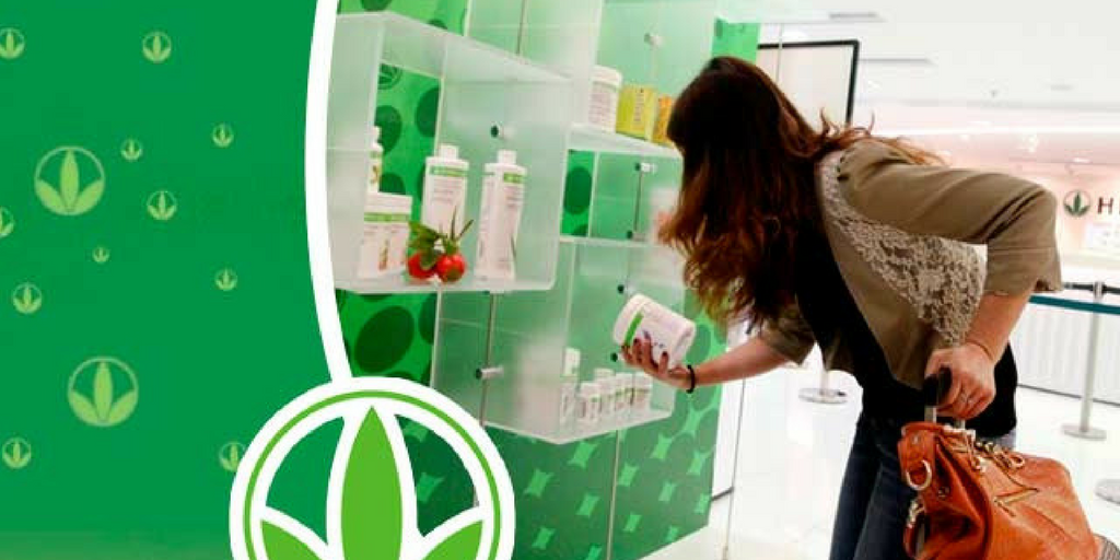 Case Study- Herbalife Nutrition